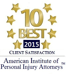 10-Best-Award-American-Institute-of-Personal-Injury-Attorney